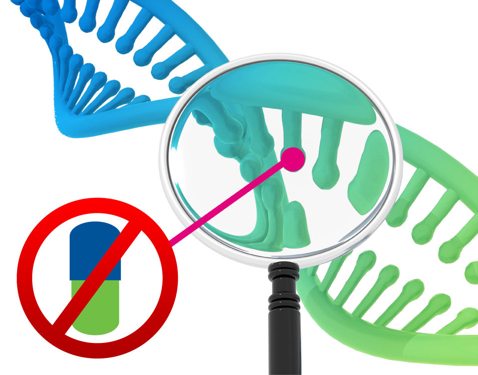Pharmacogenomic Testing